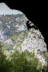 Grotte de Sabart (Julien Boet) Tags: escalade loisirs spéléo tarasconsurariège languedocroussillonmidipyrén france languedocroussillonmidipyrénées fr