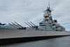 USS Wisconsin, Norfolk, VA (Robby Virus) Tags: norfolk virginia va uss wisconsin bb64 battleship ship usn united states navy naval nauticus museum vessel register nvr decommissioned guns