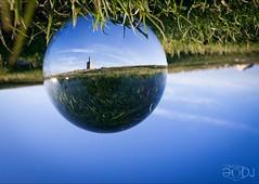REFLEJO EN EL ARDAL (ROGE gonzalez ALIAGA) Tags: reflejo naturaleza montaña cristal yeste