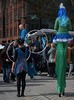 Stilt Walkers (Scott 97006) Tags: people stilts tall costume entertainers high
