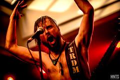 Terrordome - live in Metalmania XXIV fot. Łukasz MNTS Miętka-10