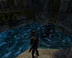 Tomb Raider 3 GOLD
