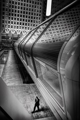 The Metropolis by Mark Fearnley Photography -