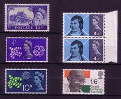 BRITISH STAMPS (old school paul) Tags: postage stamps british britain england