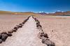 Desierto de Atacama (yolandarodrÍguez) Tags: desierto atacama chile paisaje landscape montañas mountain sol sun