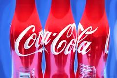 c o c a c o l a (CiaoMayonga) Tags: cocacola conceptualfoodphotography mayonga product coke throughherlens