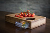 DSC_0164-4 (B.Gim) Tags: cutting board product photography photoshoot photo vegetable tomatoes cherry kitchen table wood lighroom photoshop depth d3100 35mm studio design stolarstvo aesthetics home furniture close up idea food staged