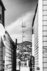 San Francisco Home (Thomas Hawk) Tags: america bayarea bernal bernalheights bernalheightshill bernalhill bernalwood california sfbayarea sanfrancisco sutrotower usa unitedstates unitedstatesofamerica bw sfflickr sfflickrmeetup sfflickrmeetup01192013 fav10