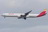 Iberia / A346 / EC-JBA / LEMD 32L (_Wouter Cooremans) Tags: mad lemd madrid madridbarajas spotting spotter avgeek aviation airplanespotting iberia a346 ecjba 32l