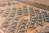 Boeing B-52G Stratofortress **-**** AMARC (Mark McEwan) Tags: boeing b52 b52g stratofortress amarc usairforce usaf unitedstatesairforce sac strategicaircommand boneyard aviation aircraft airplane bomber arizona davismonthan