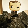 What are these stones? (sleepingfrog) Tags: funko pop funkopop mycroft holmes mycroftholmes mark gatiss markgatiss toyphotography toy photography