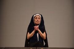 IMGP5070 (i'gore) Tags: montemurlo teatro fts salabanti fondazionetoscanaspettacolo donna donne libertà felicità ritapelusio satira ironia marcorampoldi pemhabitatteatrali