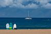 Ka'anapali Beach (Agrestic13) Tags: kaanapali beach ocean pacific maui hawaii surfing whale watching clouds lanai island paradise