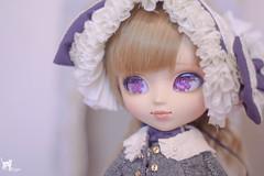 DSC_9476 (Aнsoka Tano) Tags: pullip unbox doll dollsphoto