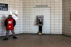 ES 245 (Dominic Bugatto) Tags: bathurst subway ttc toronto annex streetphotography fujifilmx100f 2018