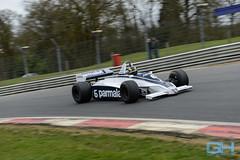 Brabham Parmalat F1 -6743 (Gary Harman) Tags: brabhamparmalatf1 williamsf1fw0801kekerosberggaryharmangaryharmanghniko williamsf1fw0801kekerosberggaryharmangaryharmanghnikond800brandshatchprotrackmotorracing gh18 gh 2018 cars racing formula one brands hatch nikon pro photographer d800