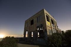 derelict (eb78) Tags: ca california nightphotography npy longexposure abandoned ue urbex urbanexploration eastbay pointrichmond explore decay