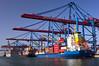 scct_5-08085 (APM_Terminals) Tags: thirdparty suez egypt crane canal container terminal scct port said