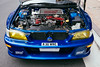1998 Subaru Impreza WRC (Prodrive Chassis #30) (NH512) Tags: subaru impreza prodrive wrc rallycar wrx sti subie jdm japan tokyo japanese car automotive