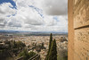 Alhambra _ Granada, Spain (SteMurray) Tags: approved granada spain stemurray steie andalusia travel south europe continent alhambra caja architecture urban wanderlust cityscape
