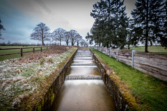 Sywell Country Park (dale_jeffs) Tags: sywell river stream water longexposure 1018 10mm 70d canon uk northampton northamptonshire