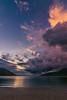 A magical sky (Vagelis Pikoulas) Tags: sky skyscape clouds cloudy cloud cloudscape sun sunset sea seascape landscape 2017 autumn canon 6d tokina 1628mm view beach porto germeno greece nature sand