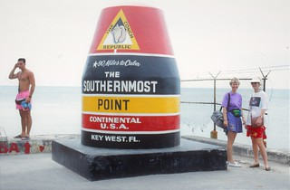 The Southernmost Point of the Continental USA (1992)