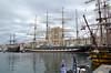 Escale à Sète 2018 (maxguitare1) Tags: bateau barco boat barca voilier yacht barcodevela vieuxgrément viejoaparejo oldrigging vecchiosartiame france hérault méditerrannée port porto puerto harbor