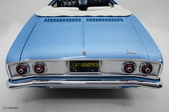 1966 Chevrolet Corvair Monza (CatsExotics) Tags: cats exotics auto lynnwood washington nikon nikkor car 1966 chevrolet chevy corvair monza