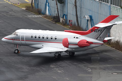 Private | British Aerospace-BAe-125-1000B | M-ACPT | NUE/EDDN | 2018-03-23 | cn 259004 (airbus-a340) Tags: nue eddn albrecht dürer albrechtdürer nürnberg nuremberg germany airport flughafen flugplatz aircraft spotter airfield aviation plane planespotter privat british aerospacebae1251000b britishaerospacebae1251000b cn259004 macpt 20180323