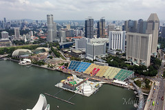 MBS Observation Deck Singapore -7211 (Matty 8o) Tags: singapore outdoor outdoors vacation holiday travel travelling 2018 canon canon700d 700d lens dslr photography photos photo photograph marina bay marinabay canon1855mm 1855mm 1855 beautiful tourism tourist city love asia mbs marinabaysands view wonderful building skyline