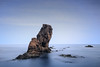 Cala escondida (Antonio_Luis) Tags: arrecife cala roca playa mar mediterraneo parque natural cabodegata naturaleza paisaje landscape nature almeria andalucia