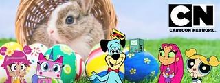 Cartoon Network (Pascua)