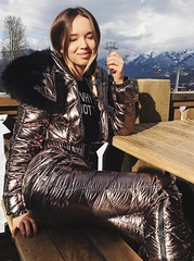 odri copper1 (skisuitguy) Tags: skisuit snowsuit ski snow suit skiing skifashion skiwear skioutfit onepieceskisuit onepiecesuit onesie onepiece skisuits skianzug skidress