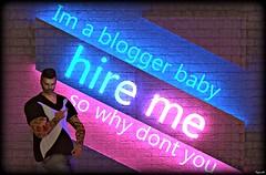 ♔ LoTd 72 (Victoria Michigan) Tags: akeruka slink joplino oz design tattoo chuck size millo copperfield ic poses mom hipster mens event stealthic meva blogger neon doux etre