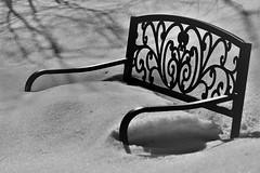 IMG_0451 (www.ilkkajukarainen.fi) Tags: veijorönkkönen folk art outsider ite taide kansan teos open museum sculpture park patsas puisto avoin museo happy life visit parikkala suomi suomi100 finland finlande eu europa raja border imatra snow lumi artlife artwork artworld arttraveling travel traveling matkailu vieraile itse tehty elämä kaakko talvi winter blackandwhite mustavalkoinen monochrome