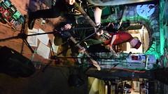 DSC_0153 (richardclarkephotos) Tags: tim bish joey luca © richard clarke photos derellas three horseshoes bradford avon wiltshire uk lone sharks guitar bass drums guitarist drummer bassist band bands live music punk
