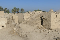 Expedition House, North City, Near Riverside Palace,Amarna(6).JPG (tobeytravels) Tags: egypt akhenaten elamarna akhetaten akhetaton minya