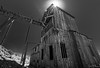 The Berlin Mill (Jose Matutina) Tags: berlinmill blackandwhite desert historical ichtyosaur mill mining mirrorless nevada sel1635z sonya7rii trip unitedstates