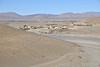 Desert Town, Morocco (meg21210) Tags: town village riverbed arroyo morocco moroccan sahara desert mountains ziz river ouedziz oasis