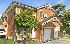 8/9-13 Crawford street, Berala NSW
