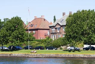 Glomma 1.2, Fredrikstad, Norway