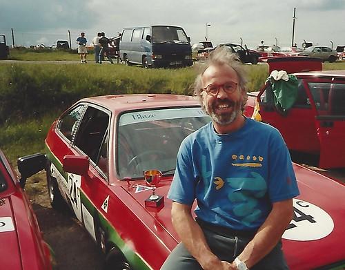 John Carter - Cadwell 1993