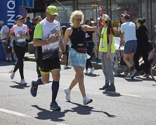 Belgrade Marathon 2018