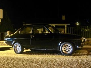 1975 FORD Escort 1300 GT Mk1