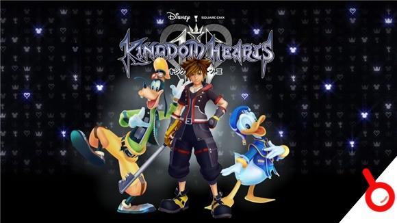 《王國之心:聯合X》與《王國之心3》展開聯動