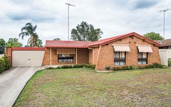 2 Ulpha Place, Cranebrook NSW