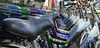 Colores (vic_206) Tags: bicis bikes shanghai colores colours forever