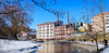 Along Akerselva river (-ebphoto-) Tags: nikon d500 sigma 1770 mm river oslo norway akerselva spring 2018