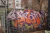 Distort (NJphotograffer) Tags: graffiti graff new jersey nj disto distort aids goa crew